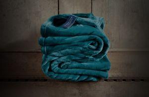 Fleece plaids - De Witte Lietaer