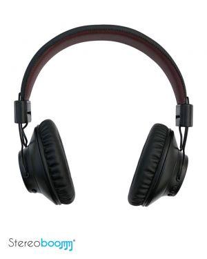 Draadloze over-ear hoofdtelefoon