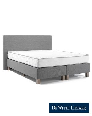 Boxspring hotelbed De Witte Lietaer