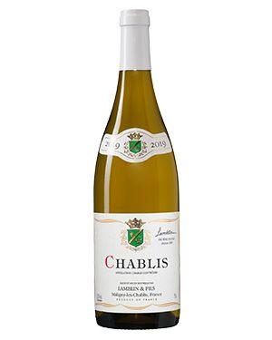Lamblin & Fils Chablis AOC - Bourgogne Frankrijk