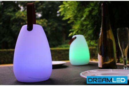 Draagbaar led-lampje