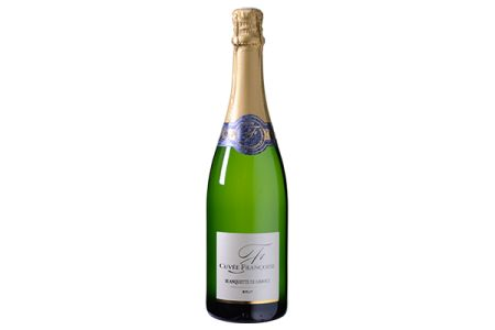 Blanquette de Limoux Cuvée Francoise - Limoux Frankrijk