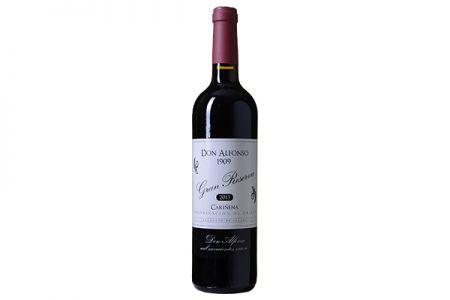 Don Alfonso Gran Reserva - Cariñena Spanje