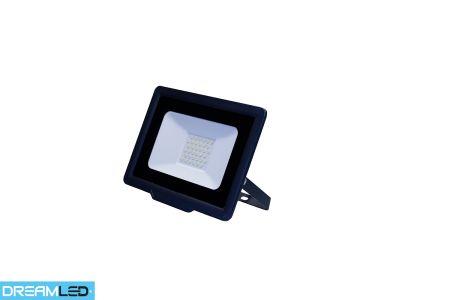 Led-buitenlamp zonder sensor 30 W - Dreamled