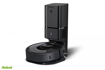 iRobot robotstofzuiger - Roomba i7 plus