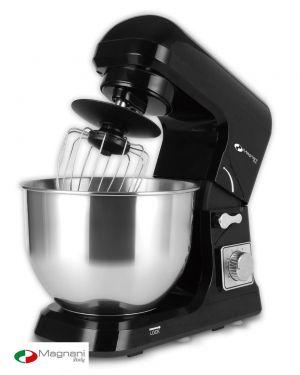 All-in-one keukenrobot - Zwart