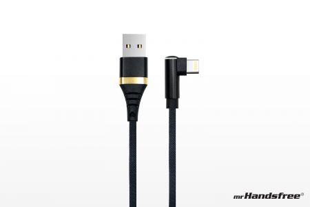 USB-oplaadkabel met Lightning-connector (2 m)