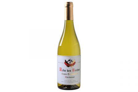 Rêve des Roches Blanc Cuvée Tramontane - Pays d'Oc FR