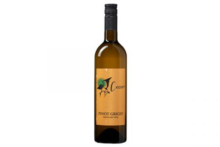 Cocori Pinot Grigio - Onesti Moldavië