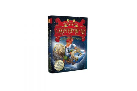 Fantasia XI, Geronimo Stilton