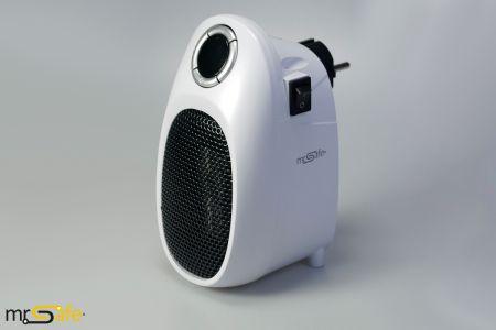 Elektrische verwarming - Plug-in