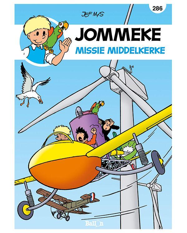 Missie Middelkerke