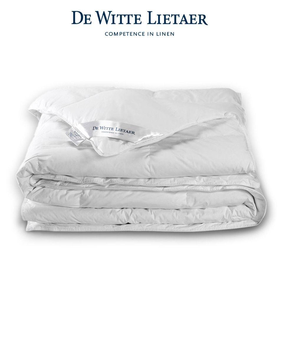 Dekbed polyester 240 x 220 cm - De Witte Lietaer
