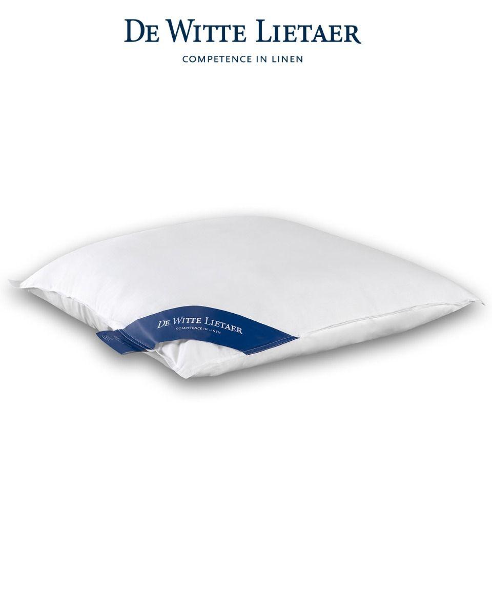 Kussen eendendons  60 x 70 cm - De Witte Lietaer