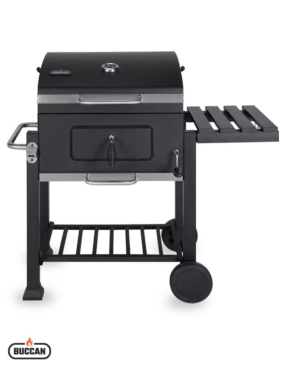 BBQ Lockhart Solid Burner