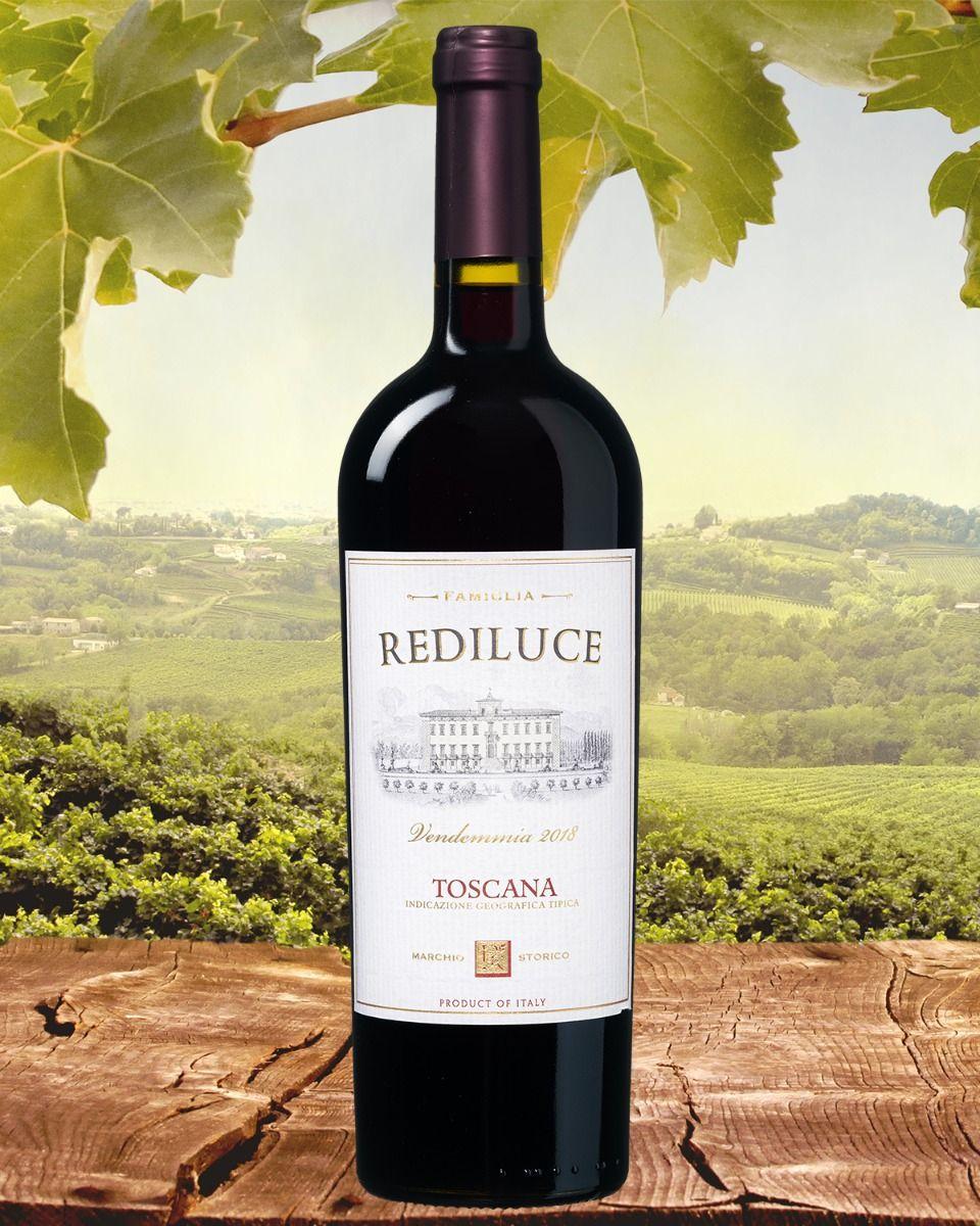 Rediluce Sangiovese Toscane IGT - Italië