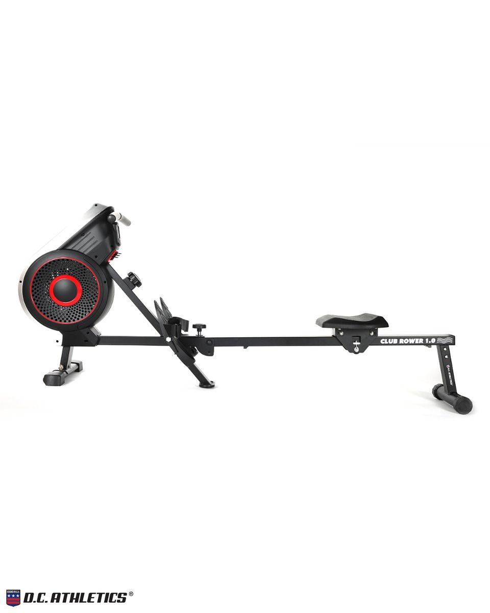 Roeitrainer Club Rower 1.0