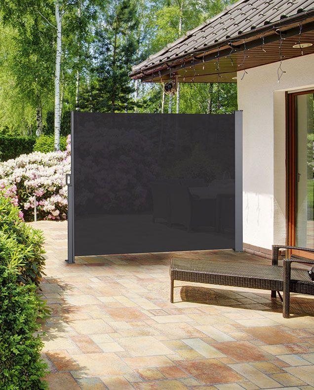 Oprolbare windschermen - 300 x 170 cm